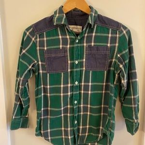 Tucker and Tate button down